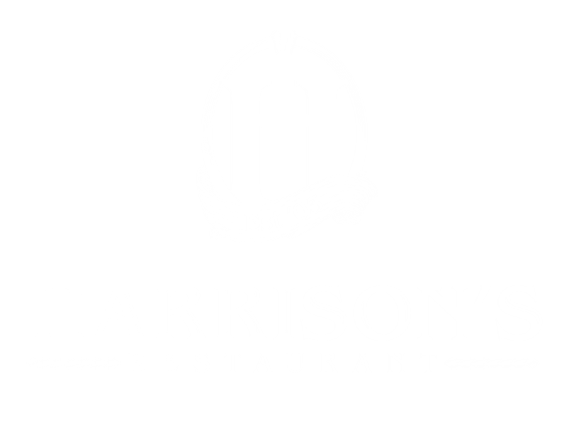 Harrison's Restaurant - Homepage